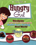 hungry girl cookbook review