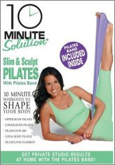 10 Minute Solution DVD