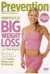 shortcuts to big weight loss dvd