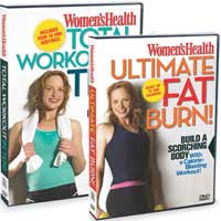 women's health total body workout in ten